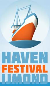 HKV-Stand op het Havenfestival IJmond @ Trawlerkade en omgeving