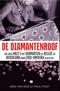 De Diamantenroof @ Wijkcentrum De Hofstede